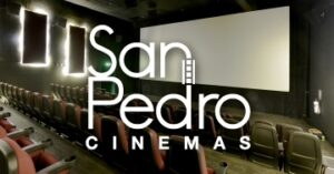 Mall San Pedro Cinemas